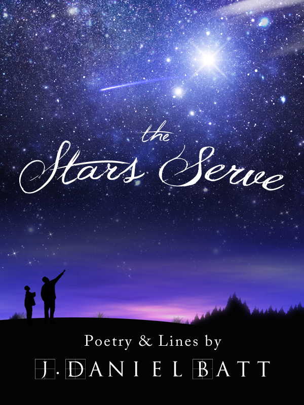 """The Stars Serve"" now available on Amazon's Kindle"