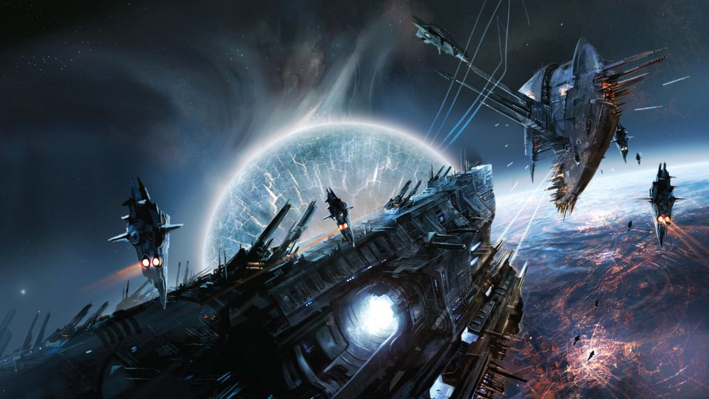 Join me on SF Signal Episode 252: Space Opera