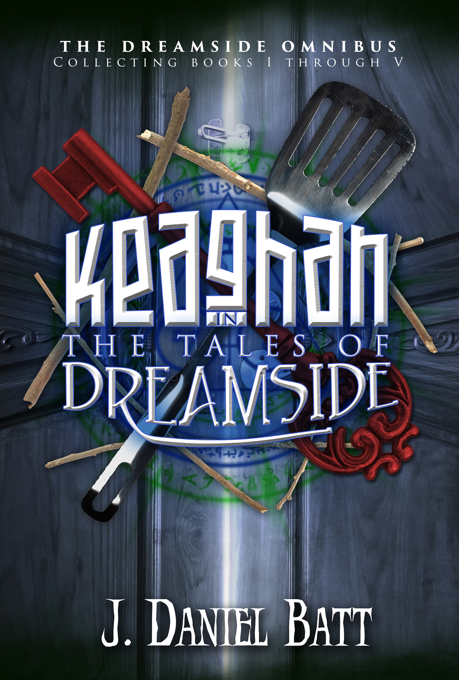 The Tales of Dreamside coming March 1st: Pre-order now available!