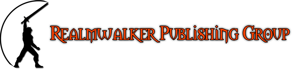 Signed to Realmwalker Publishing