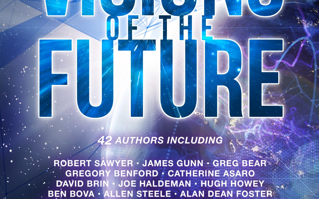 Visions of the Future is now live!